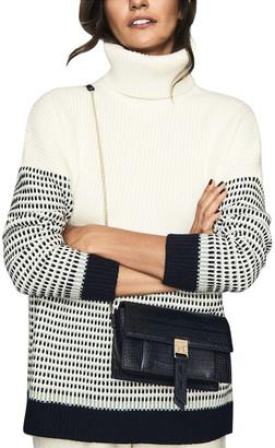Reiss Mercy Wool-Blend Sweater