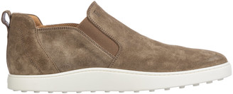 Tod's Tods D-styling Desert Boots