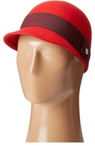 Manila Grace Front Brim Hat Caps