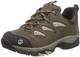 Jack Wolfskin MTN STORM TEXAPORE LOW W, Women's Hiking Shoes,(43 EU)