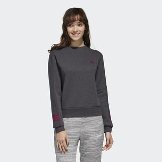 adidas Essentials Comfort Mock Neck Sweatshirt