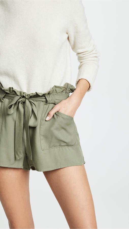 65a13f3ab0 BB Dakota Women's Shorts - ShopStyle