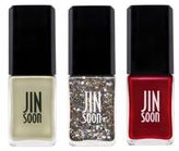 JINsoon Chinoiserie Nail Polish Set