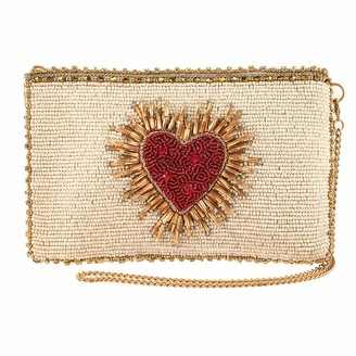 Mary Frances Crossbody Bag