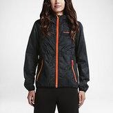 Nike Converse Reflective Packable Women's Windbreaker
