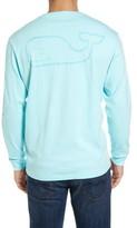 Vineyard Vines Men's Pocket Long Sleeve T-Shirt