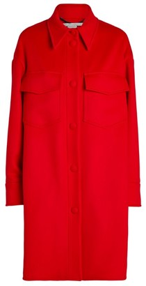Stella McCartney Kerry Coat