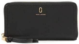 MARC JACOBS, THE Standard continental wallet