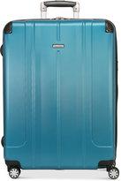 "Ricardo Salinas 21"" Carry-On Expandable Hardside Spinner Suitcase"