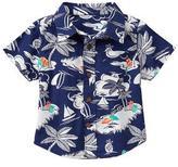 Gymboree Tropical Shirt