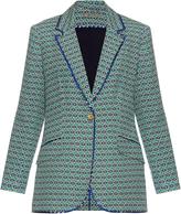 Diane von Furstenberg Roslyn jacket