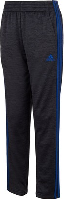 adidas Boys 8-20 Iconic Indicator Fleece Pants