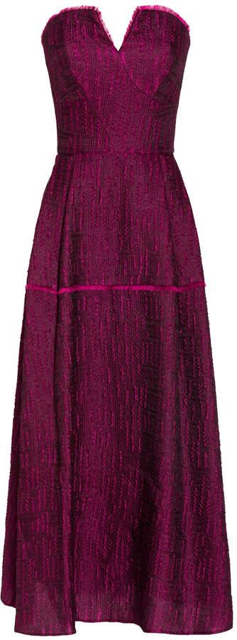 Roland Mouret Aldrich Bustier Dress