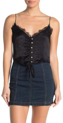 Cotton On Rochelle Lace Cami