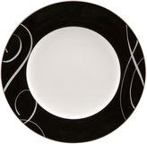 Nikko Elegant Swirl China Accent Plate