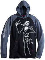 Disney Jack Skellington Pullover Hoodie for Men