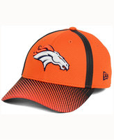 New Era Denver Broncos Ref Fade 39THIRTY Cap
