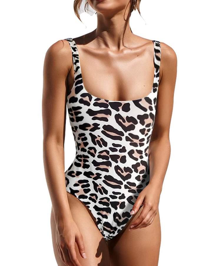 df60522393 Black Monokini Swimsuit - ShopStyle Canada