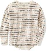 Old Navy Relaxed Drop-Shoulder Tee for Girls