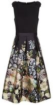 Ted Baker Felcity Gem Garden Bow Dress