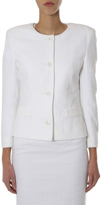 Boutique Moschino Buttoned Jacket