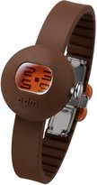 M.O.D. o.d.m. Women's DD122-3 Candy Series Dark Strap Watch