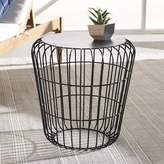 Wrought Studio Mcpeters End Table