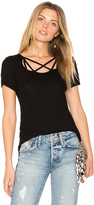 Michael Lauren King Strappy Tee