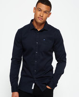 Superdry Tailored Textured Shirt