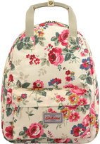 Cath Kidston Clarendon Rose Backpack with Hanging Loop