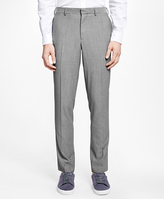 Brooks Brothers Sharkskin Suit Trousers