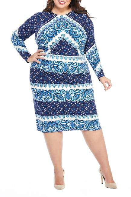 8a4ca5acf2ca Maggy London Plus Size Dresses - ShopStyle