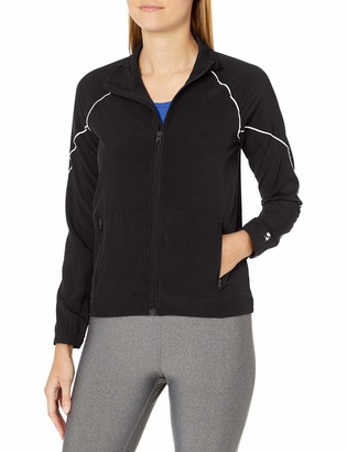 Soffe Women's Game Time Warm Up Jacket