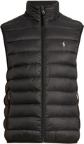 Polo Ralph Lauren Quilted down-padded gilet