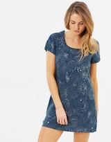 Volcom Star Lite Tee Dress