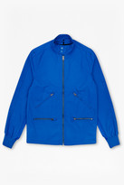 French Connection Fosbury Cotton Twill Jacket