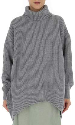 Givenchy Oversize Knitted Sweater
