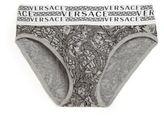 Versace Logo-Print Briefs