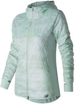 New Balance NB Heat Hybrid Jacket