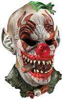 Rubie's Costume Co Costume Foam Latex Mask, Deluxe Fonzo The Clown-Adult