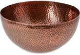 Thirstystone Hammered Copper Medium Bowl