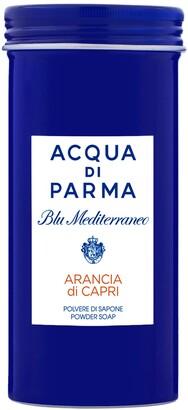 Acqua di Parma Arancia di Capri Powder Soap