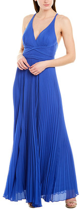 Laundry by Shelli Segal Gown