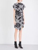 Anglomania Shore jersey dress