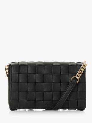 Dune Deaver Cross Body Bag