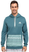 adidas Team Issue Fleece Pullover Glitch