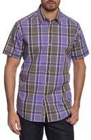 Robert Graham Men's Stone Bridge Classic Fit Sport Shirt