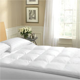 JCPenney 2 Down Pillow-Top Featherbed