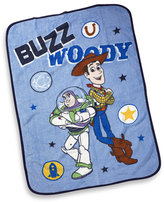 Bed Bath & Beyond Toy Story Blanket