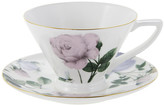 Ted Baker Rosie Lee Teacup & Saucer - White